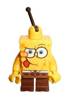 28 Best Lego Spongebob Minifigures Images Lego Spongebob Lego