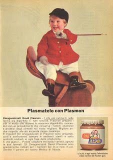 Omogeneizzati Plasmon, 1964