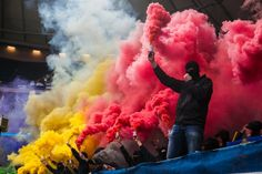 Djurgardens IF - IFK Göteborg