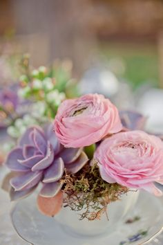 Vintage Bohemian Wedding Ideas