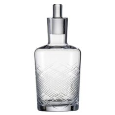 Homage Comete Whiskey Decanter