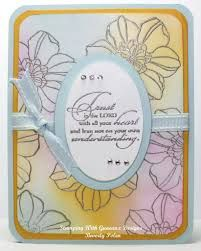 trust god stampin up - Google Search