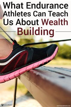 What do endurance athletes, financial success, and wealth building have in common? More than you think! The principles of wealth creation are universal. Learn how you can apply them to achieve financial independence.