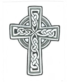 97 Inspirational Celtic Cross Tattoo Design Ideas, Rose Celtic Cross Tattoo Design Tattoo Ideas Best Tattoo, Celtic Cross Tattoo, Celtic Cross Tattoos What Do they Mean Celtic Cross Tattoo, Small Cross Tattoos 25 Cool Collections. Tribal Cross Tattoos, Small Cross Tattoos, Hawaiian Tribal Tattoos, Cross Tattoo Designs, Tattoo Designs Men, Celtic Cross Tattoo For Men, Celtic Tattoos For Men, Irish Tattoos, Best 3d Tattoos