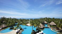 Китай, Хайнань 58 225 р. на 16 дней с 19 августа 2016  Отель: Holiday Inn Resort Sanya Bay 5*  Подробнее: http://naekvatoremsk.ru/tours/kitay-haynan-76