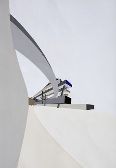 The Peak Leisure Club - Architecture - Zaha Hadid Architects