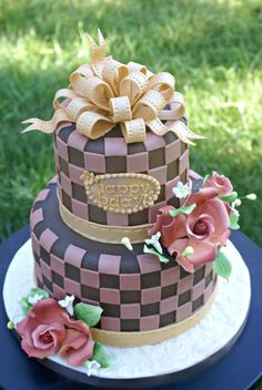 louis vuitton cake - Bing Images