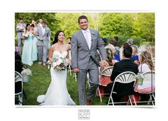 Open Aire Affairs | Outdoor Wedding | Krista Patton Photography | New Pace Productions - Krista Patton Photography