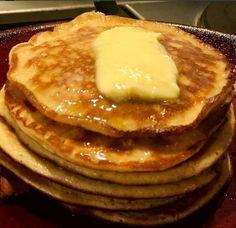 Best fluffiest Keto pancakes – HealthAndKeto
