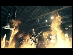 "Stone Sour - ""Hesitate"" - Official Video"