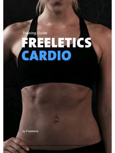 FREELETICS STRENGTH GUIDE DOWNLOAD