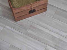 Loft Grey Floor 525 X 173 mm Matt Finish Ceramic Floor Tile Grey Floor Tiles, Grey Flooring, Flooring Tiles, Floors, Living Room Flooring, Kitchen Flooring, Wood Look Tile, Room Tiles, Style Tile