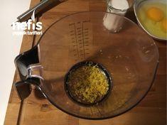 Limon Kreması ( Lemon Curd ) - Nefis Yemek Tarifleri - özlem Karakoc Easy Cake Recipes, Dessert Recipes, Desserts, Lemon Curd Recipe, Lemon Cream, Homemade Beauty Products, Wok, Food And Drink, Cooking Recipes