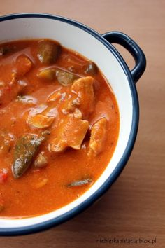 Boeuf Strogonow Soup Recipes, Dinner Recipes, Cooking Recipes, Slovak Recipes, Xmas Food, Polish Recipes, Beef Dishes, Food Inspiration, Food To Make