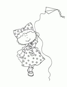 May | 2012 | Dearie Dolls Digi Stamps