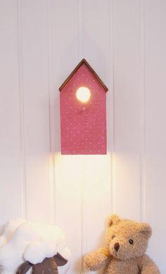 Fuchsia+Bridhouse+lamp+by+lafactoriaplastica+on+Etsy,+$79.00