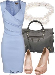 Business Professional @Sally McWilliam Robbins you would look smashing in this!!