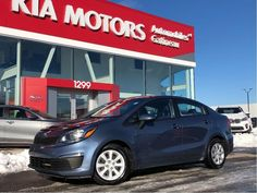 Shop our selection of used Kia Rio vehicles for sale in Gatineau. Cars For Sale Used, Trucks For Sale, Used Cars, Kia Rio, Driving Test, Vehicles, Image, Cars, Car