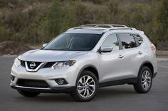 Review: 2014 Nissan Rogue - http://www.justcarnews.com/review-2014-nissan-rogue.html