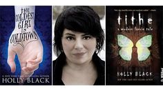 """Holly Black Interview: """"The Coldest Girl in Coldtown."""" Young adult author Holly Black describes how she revamped the typical vampire story with """"The Coldest Girl in Coldtown."""""""