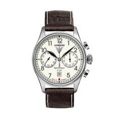 Junkers Uhr 6110-5 Spitzbergen F13