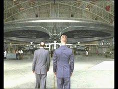 Area 51 Secrets of Area 51's Myth and Truth