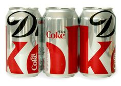 yes, aspertame is bad for you but this design for diet coke is pretty cool :)
