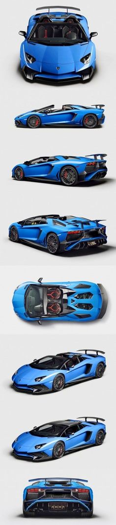 cool 2016 Lamborghini Aventador LP 750-4 Superveloce Roadster Car Reviews Check more at http://autoboard.pro/2017/2016/12/21/2016-lamborghini-aventador-lp-750-4-superveloce-roadster-car-reviews/