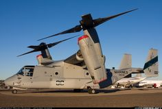 Bell-Boeing MV-22B Osprey - USA - Marines | Aviation Photo #1877386 | Airliners.net
