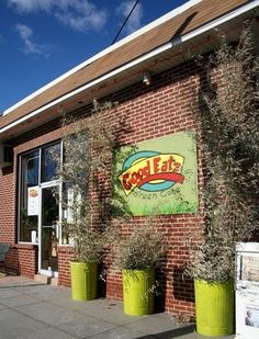 Good Eatz Green Cafe, West Reading, PA