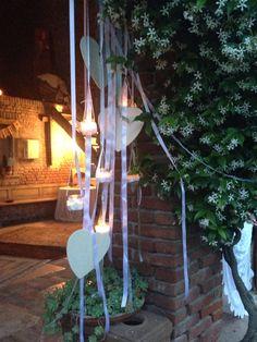 Shabby Wedding - may 23, 2015
