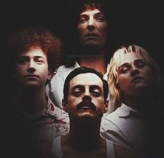 John Deacon, Queen Movie, We Are The Champions, Roger Taylor, Real Queens, Ben Hardy, We Will Rock You, Somebody To Love, Bands