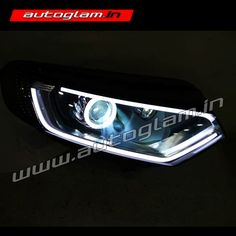 Ford Ecosport Projector Headlights have wonderful output, it is compatible to any road and weather condition. These car headlights are must have for all Ford users. Projector Headlights, Car Headlights, Hidden Projector, Ford Ecosport, Car Accessories, Auto Accessories