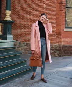 Winter Fashion Trends 2020 for Casual Outfits Brunch Outfit, Autumn Street Style, Street Style Women, Look Boho, Winter Stil, Looks Cool, Latest Fashion For Women, Womens Fashion, Minimalist Fashion