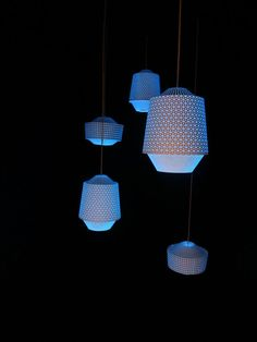 Bloesem Living | Ontwerpduo exhibits at Dutch Design Week 2014, featuring their latest design, the Loena lattern