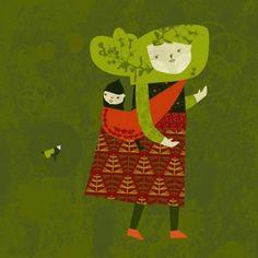 Ana Ventura - Mother And Child