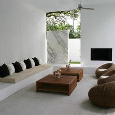 Modern Zen Design, Pictures, Remodel, Decor and Ideas - page 10