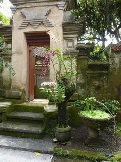 Oka Kartini Bungalows, Ubud, Bali