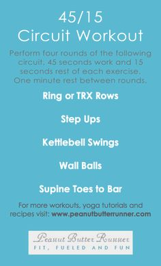 15 best 30 minute workouts images full body, full body circuit