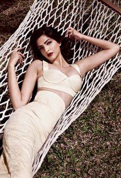Sonam Kapoor's Filmfare Magazine Photoshoot. #Bollywood #Style #Fashion