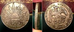 Are You For Reale? (1863 Mexican 2 Reales :))