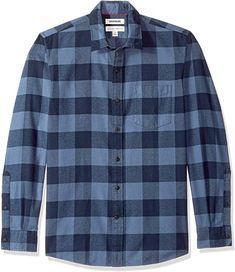 Men/'s Big /& Tall Standard Fit Linen Blazer Size 2XB Blue