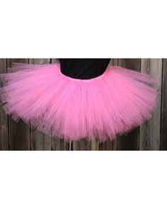 Breast Cancer Pink Adult Tutu|Baby Child Teen Size Tutus|Valentines Day Adult Tutu|