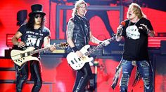 Guns N' Roses Kick Off Tour With High Octane Opening Show – See It Here! | Society Of Rock Videos