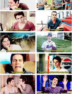 Dylan O´Brien: a summary