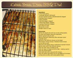 Kwaai Braai Paai .:|:. BBQ Pie