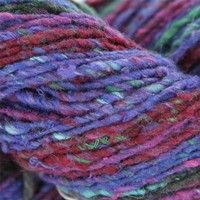 Souk by Cascade Yarns/silk & wool/worsted wgt.