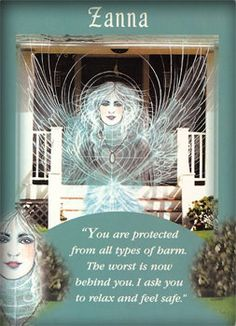You are protected from all types of harm. The worst is now behind you. I ask you to relax and feel safe.   you relax and enjoy yourself, for your happiness brings a smile to Heaven.  For the full message please visit my Facebook page http://www.Facebook.com/ConnectwithAngels444  Love & Light Lightworker Danica www.BlissfullyAngelic.com