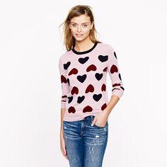 Heartbreaker sweater $98