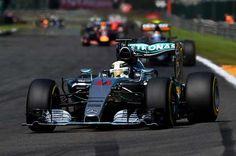 #Fórmula1  Getty Images